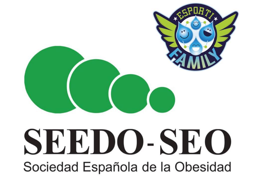 Reconocimiento de aval científico de la SEEDO a Esporti Family